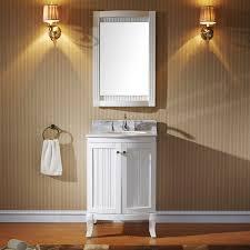Bathroom Single Vanity by Khaleesi 24