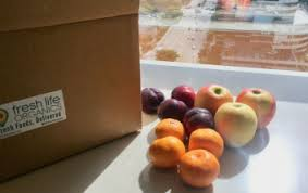 office fruit delivery fresh organics