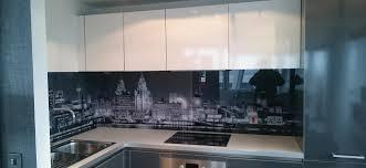 kitchen glass splashback ideas three glass splashback ideas to get your kitchen looking amazing