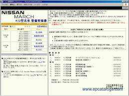 nissan k12 wiring diagram with simple pics wenkm com