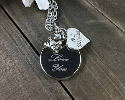 customizable necklace best necklace custom text necklace charm necklaces