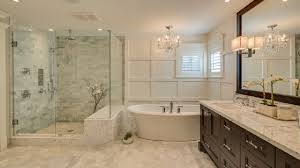 30 incredible bathroom design ideas with attractive wall design
