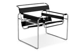 marcel breuer wassily chair italiadesigns
