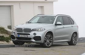 Bmw X5 50d M - even more looks at 2014 x5 m sport in glacier silver
