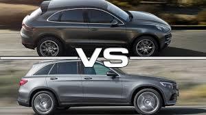 comparativa bmw x3 lexus nx 2016 porsche macan s vs 2016 mercedes benz glc youtube