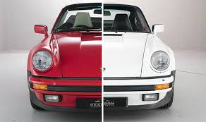 porsche 911 supersport porsche 911 supersport 3 2 two models go on sale in