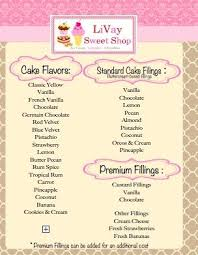 wedding cake flavors and fillings 7e805aee342e79221f96699d5858257a jpg 304 391 baking