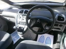 2005 citroen xsara picasso 1 6 hdi diesel 5 door full service