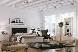 bedroom rustic king size bedroom sets distressed white bed frame