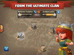 Clash of Clans   Android Apps on Google Play Clash of Clans  screenshot