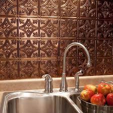 Embossed Tin Backsplash tin backsplash tiles ideas u2014 cabinet hardware room