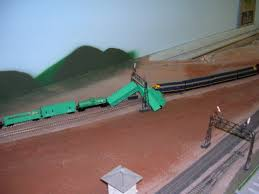 amrs n scale gallery
