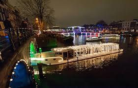 amsterdam light festival boat tour the amsterdam light festival