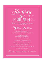 chagne brunch invitations bridal shower invitations free printable bridal shower brunch