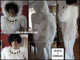 princess mononoke cape by robinaa on deviantart