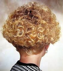 stacked perm short hair big perm short stacked bob perm style bob perm short stacked