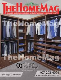 thehomemag orlando s december 2016 by thehomemag issuu