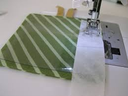 sewing 101 luggage tags u2013 design sponge