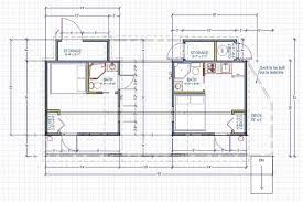 modern cabin dwelling plans pricing kanga room systems 14x14 modern dwelling tiny house with breezeway by kanga room