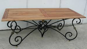 wrought iron table base for granite wrought iron table base wrought iron table base for granite wrought