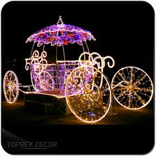 Outdoor Christmas Decorations Horse And Carriage by Used Cinderella Pumpkin Horse Carriage For Sale Used Cinderella
