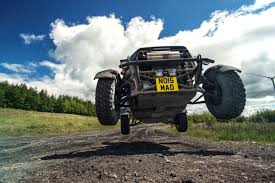 nomad car for sale ariel nomad by car magazine