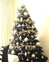 best blackristmas trees ideas on