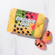 dinosaur easter eggs dinosaur eggs weirdest easter eggs popsugar uk food photo 4