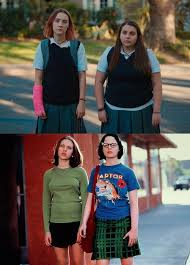 ghost world saw bird and was reminded of ghost world album