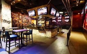 Vegas Storage Bar Table Home Rockhouse Bar Las Vegas