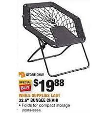 Bungee Chair Bungee Chair Home Depot