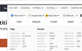 a powerful seo toolbox for your browser u2013 seoquake