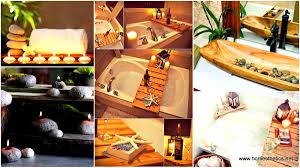 Spa Bathroom Decorating Ideas 19 Extremely Beautiful Affordable Decor Ideas That Will Add The