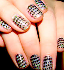 services offered at best nail spa near me