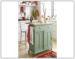 crate and barrel kitchen island top popular belmont mint kitchen island intended for residence decor