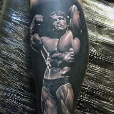 most realistic fitness tattoos ideas golfian com