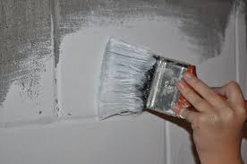 basement wall sealer if you want to insulate the interior of your
