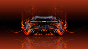 lamborghini asterion lamborghini asterion back fire abstract car 2015 wallpapers el