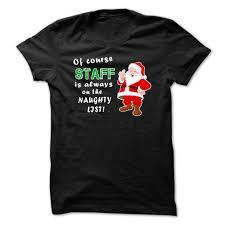 christmas gift for any staff christmas t shirts hoodies