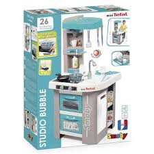 smoby cuisine tefal smoby tefal cuisine studio achat et vente priceminister