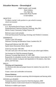 Example Of Video Resume by Example Of Teacher Aide Resume Http Exampleresumecv Org