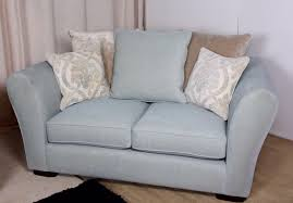 Pillow Back Sofas by Ottava 2 Seater Pillow Back Sofa