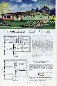 75 best aladdin co images on pinterest vintage house plans