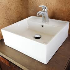 bathroom pedestal sinks ideas bathroom contemporary 72 inch white double rectangular vessel