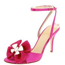 wedding shoes kate spade pink bridal heels by kate spade