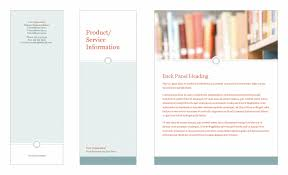7 best images of booklet template cd booklet template word