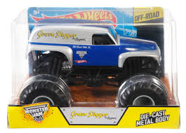 remote control monster truck grave digger wheels monster jam grave digger the legend shop