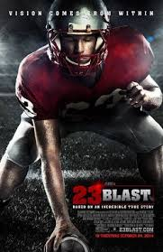 Deaf Blind Movie Blind Football Player U0027s Story Made Into Movie