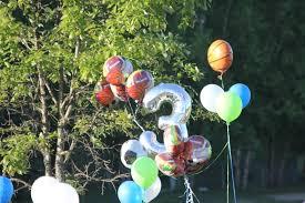a sky full of balloons and heartfelt words randolph kids pay