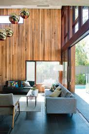 open plan home designs qld castle home timber panel walls open plan living area